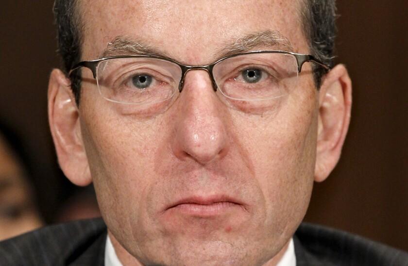 Assistant Atty. Gen. Lanny Breuer to exit amid criticism, praise