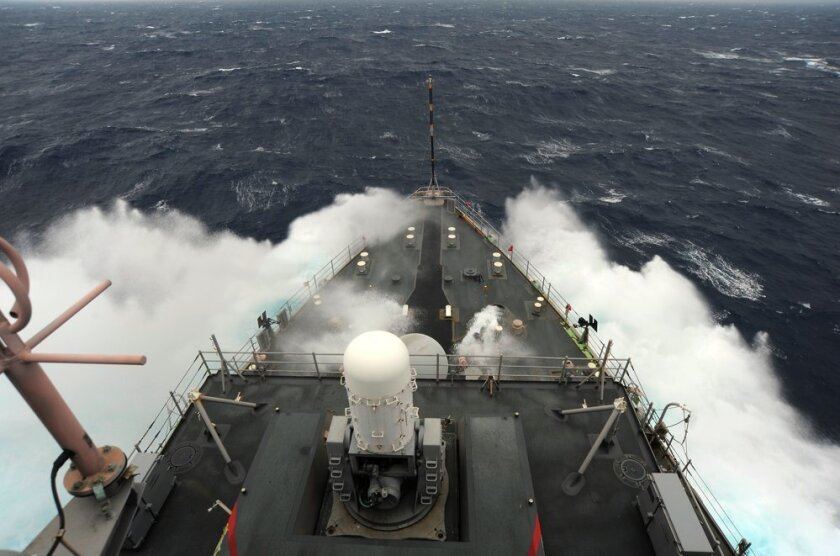 Harpers Ferry, an amphibious dock landing ship, is tentatively scheduled to undergo repair work at NASSCO in San Diego, starting in August. The ship has been delivering humanitarian relief to the victims of the earthquake and tsunami that hit northern Japan on March 11. The 610-foot ship is home po
