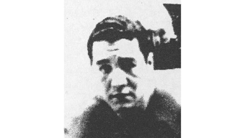 Peter 'Sana' Ojeda