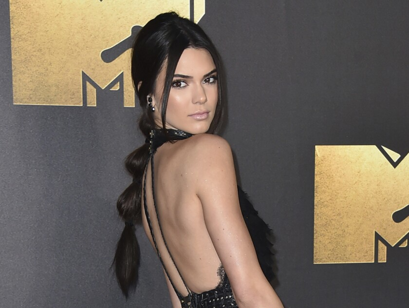 Kendall Jenner trespasser convicted