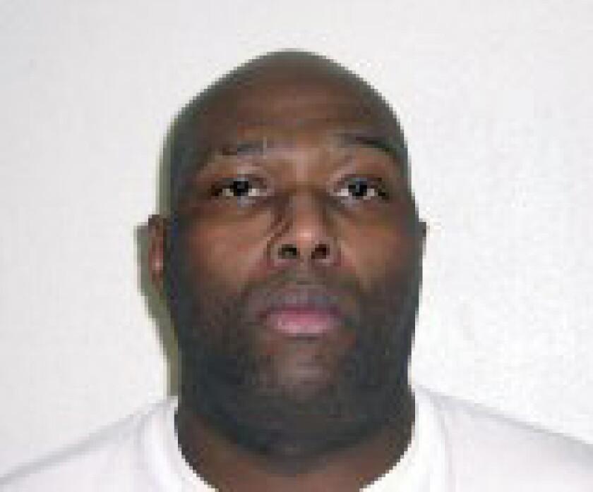 Arkansas Executions Johnson