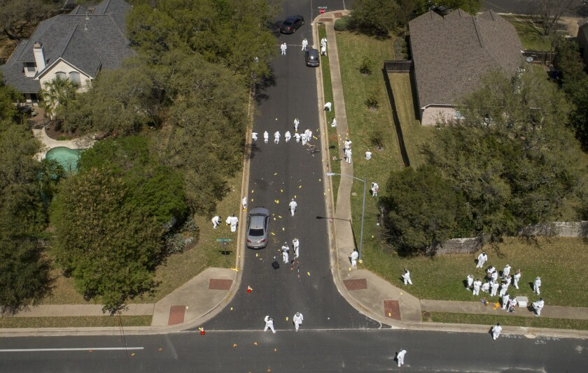 Austin investigation