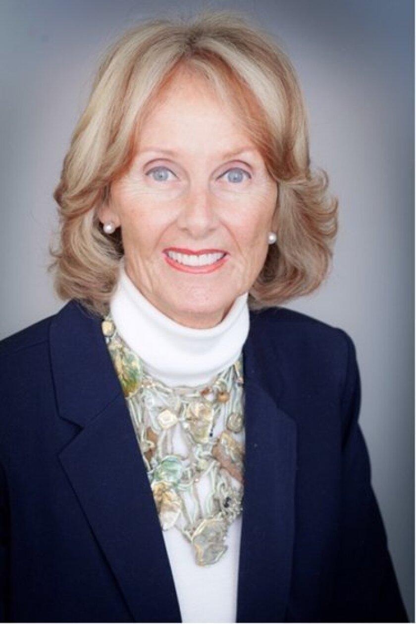 Sally Oxley