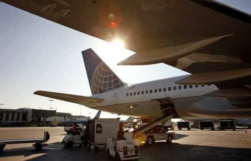 A computer glitch led to sales of United Airlines tickets for as little as $2.50.