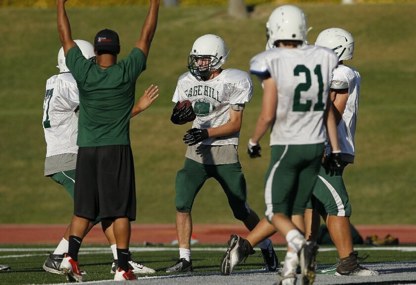 Sage Hill Football Position-by-Position: Offensive line home to veteran returners