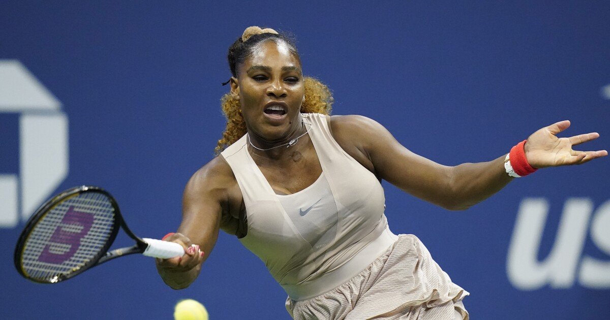 Serena Williams eager to break her Grand Slam title drought at French Open