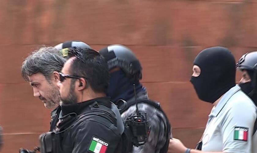 """Entrega del narco """"Mini lic"""" reduce la guerra cruenta en el cartel de Sinaloa"""