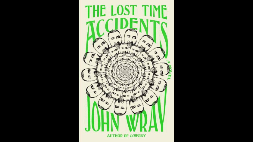 'The Lost Time Accidents'