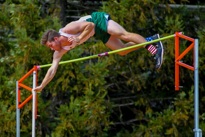 Cal Poly Track and Field