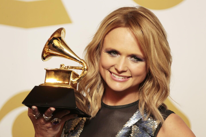 Grammys 2015: Backstage photos