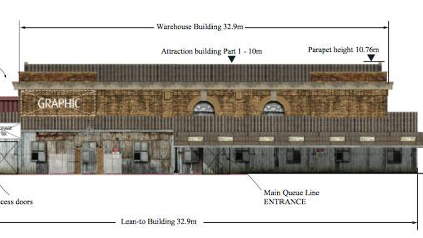 30) Project Whitechapel