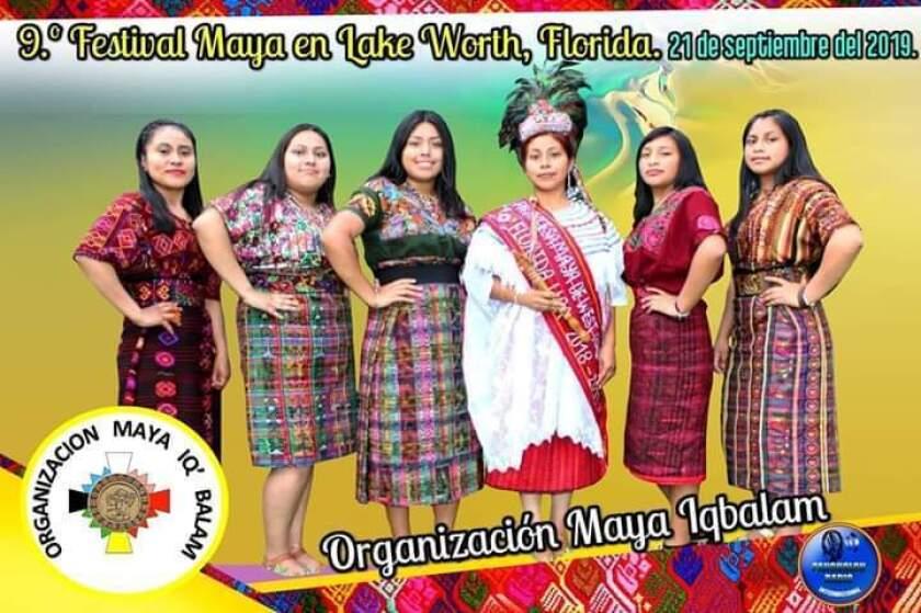 Festival Maya