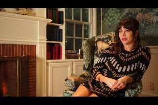 Hot Property   My Favorite Room: Natasha Leggero lets herself get lost in the forest