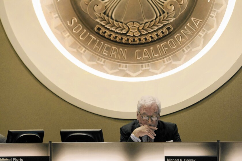 Public Utilities Commission President Michael Peevey has become one of California's most powerful and controversial figures, wielding great influence over energy, telecommunications and transportation issues that affect the pocketbooks and safety of tens of millions of people.