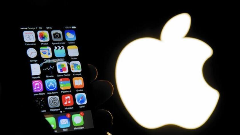 Apple ha utilizado su batalla con el FBI para erigirse como defensora de la privacidad de todos ().