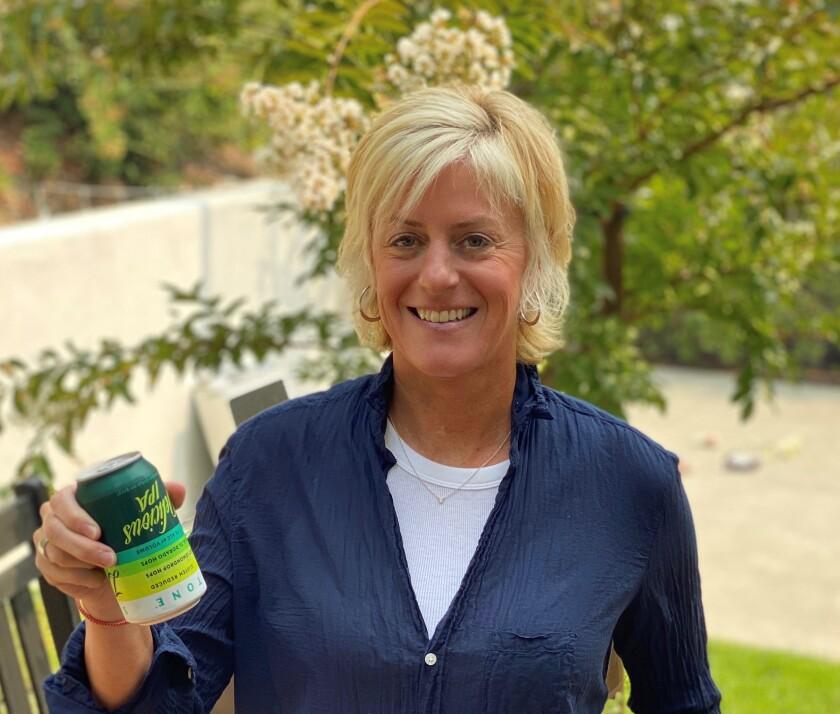 Maria Stipp new Stone CEO