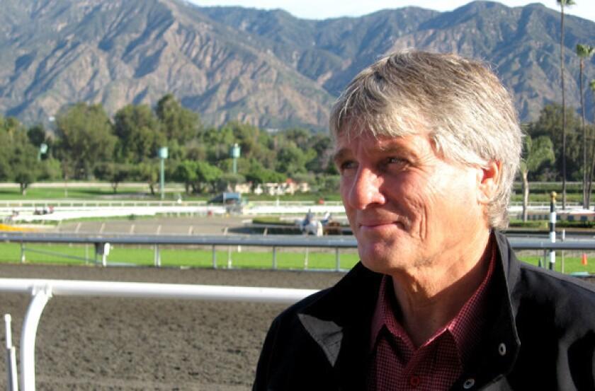 Tom Knust, an agent for the likes of star jockeys Patrick Valenzuela and Kent Desormeaux, has been the racing secretary for Santa Anita, Oak Tree at Santa Anita, Del Mar and currently Fairplex.