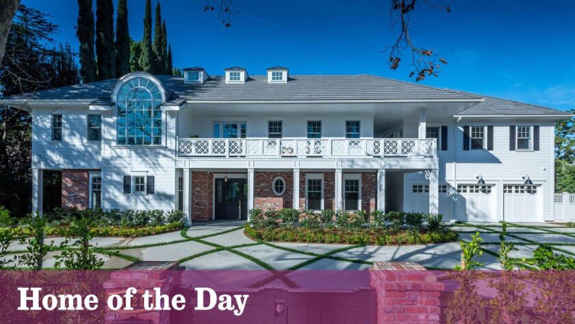 Home of the Day | Sherman Oaks
