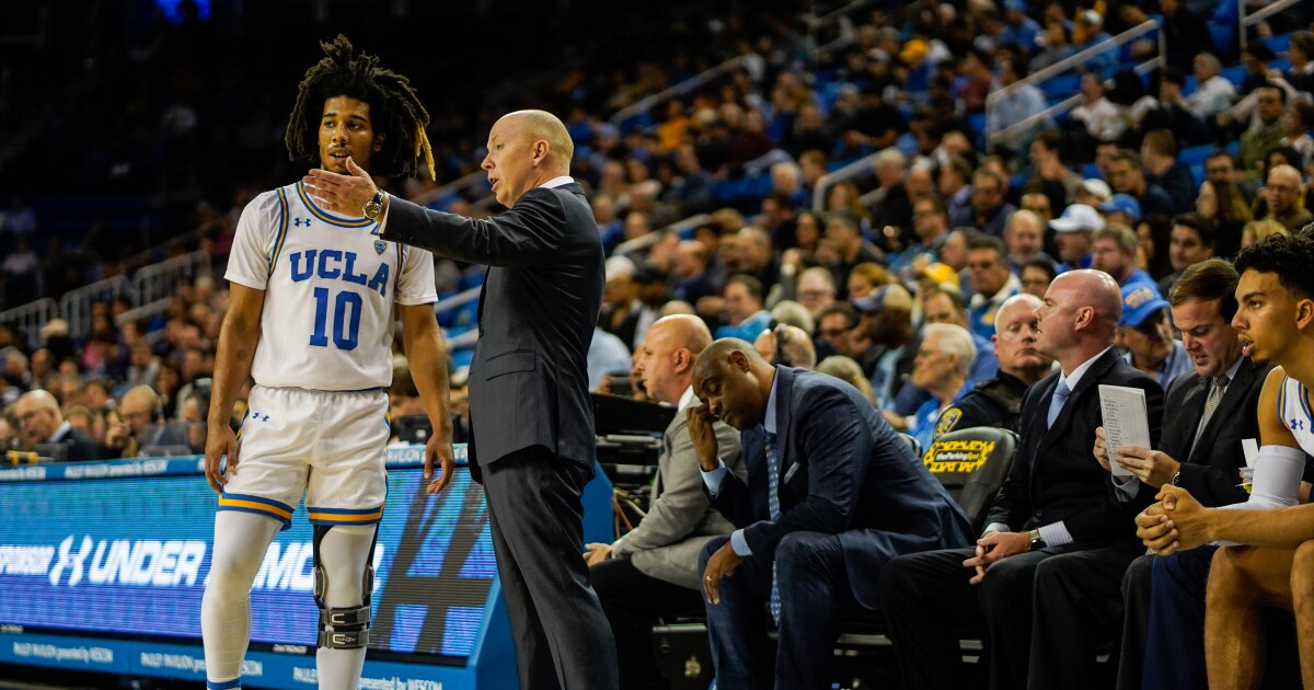 UCLA embraces focus on defense as it beats UNLV and moves to 3-0