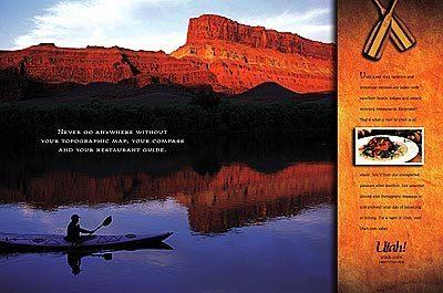 Utah Travel Council