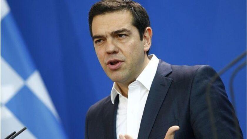 Grecia está de vuelta en los titulares después de que los gobiernos de la eurozona y el Fondo Monetario Internacional (FMI) sacaran a la luz sus diferencias sobre cómo manejar el rescate financiero del país.