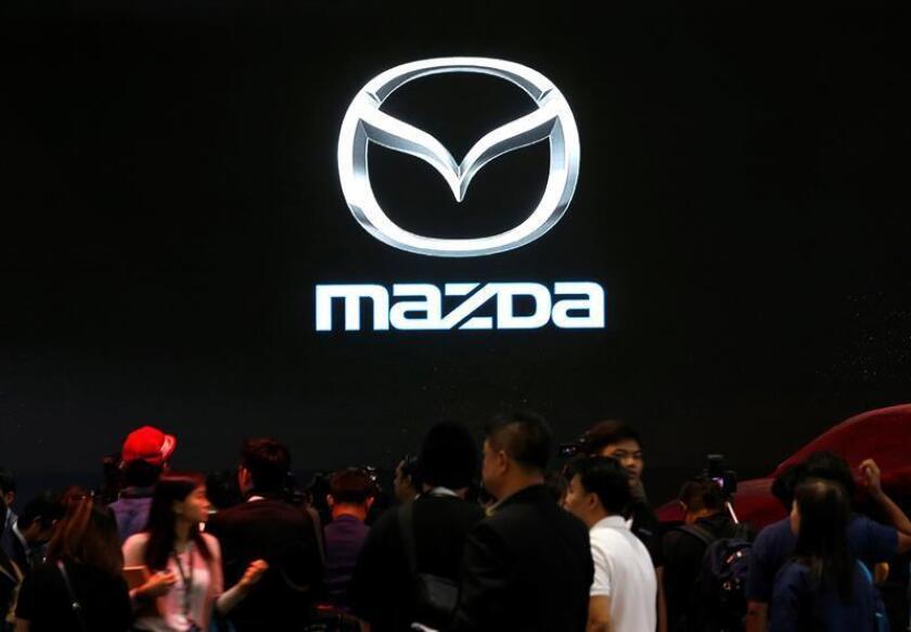 Toyota y Mazda anunciaron hoy que han elegido al estado de Alabama para instalar una nueva planta de montaje de vehículos, con capacidad para 300.000 unidades al año, en la que invertirán 1.600 millones de dólares. EFE/EPA/ARCHIVO