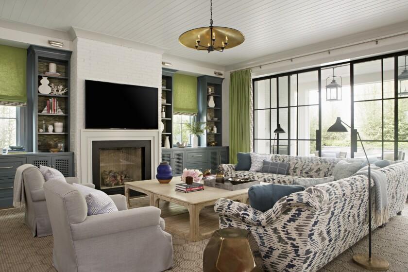 Dustin Brown's Manhattan Beach home   Hot Property