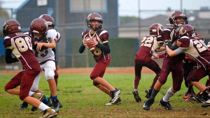 Point Loma Football