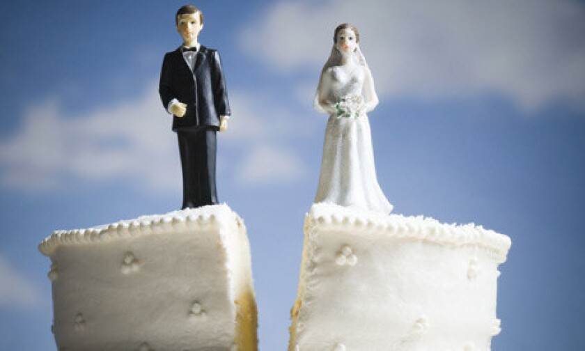 The ultimate Valentine's Day gift: a free divorce