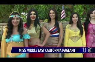 Attorney General seeks documentation for Miss Middle East