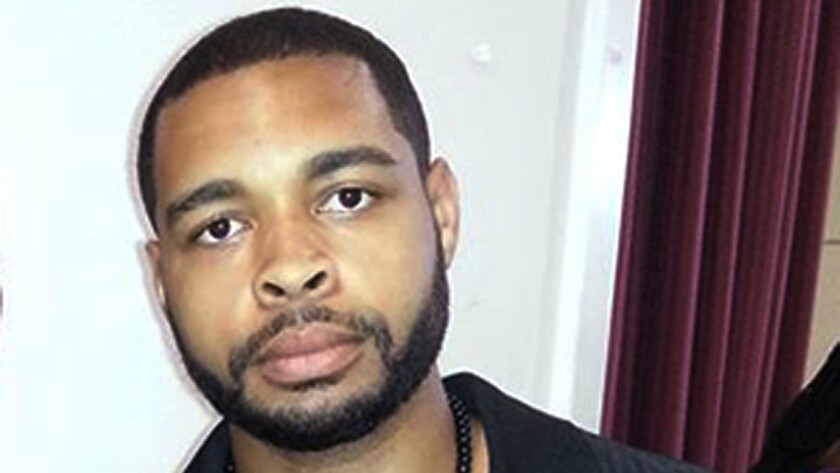 Micah Johnson, the Army reservist who shot and killed five Dallas police officers.