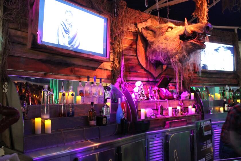 Spirit Lounge in Brea