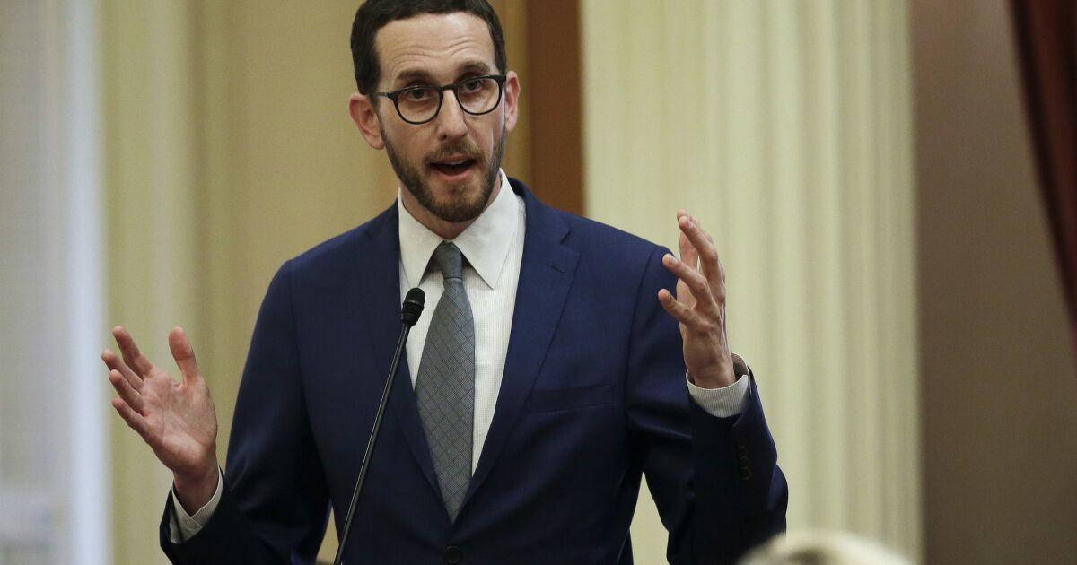 Καλιφόρνια νομοσχέδιο για να αυξήσει δραματικά την ανέγερση του κράτους που υπολείπεται για τρίτο κατά σειρά έτος