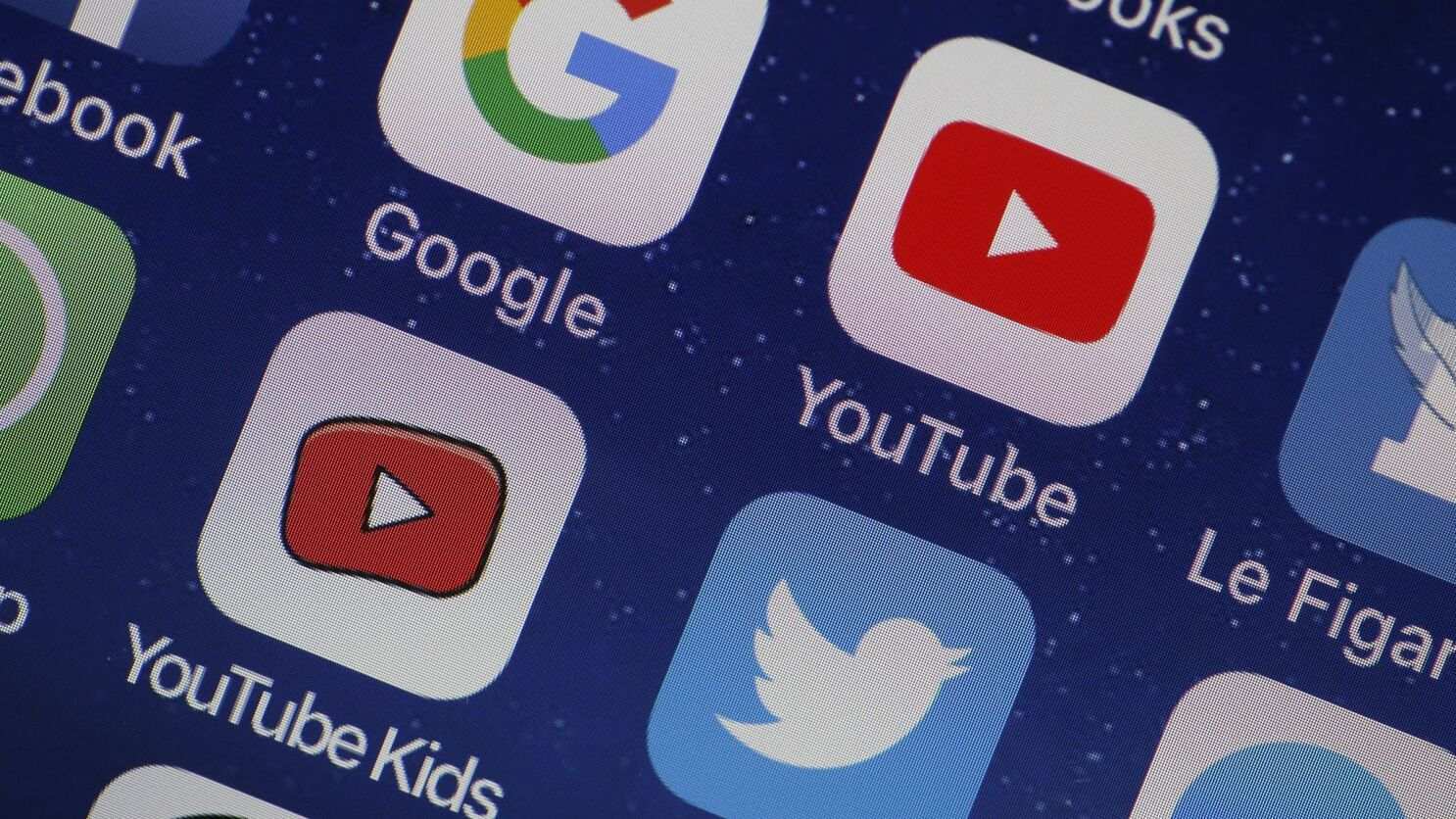 Europe is right. Social media titans should pay up to use creative content