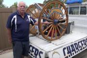 "After 37 years, Chargers' ""Cannon Man"" not going to Los Angeles"