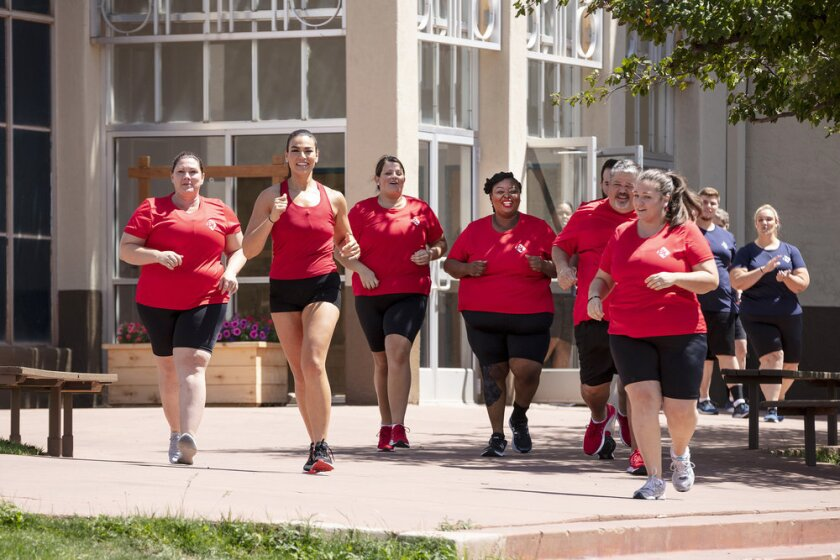 'The Biggest Loser' returns on USA Network