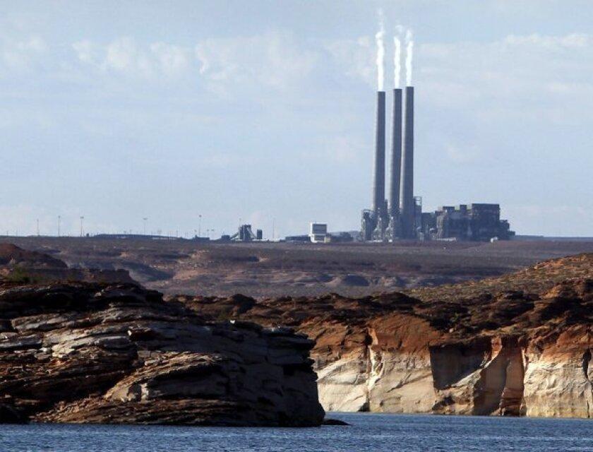 Greenhouse gas level