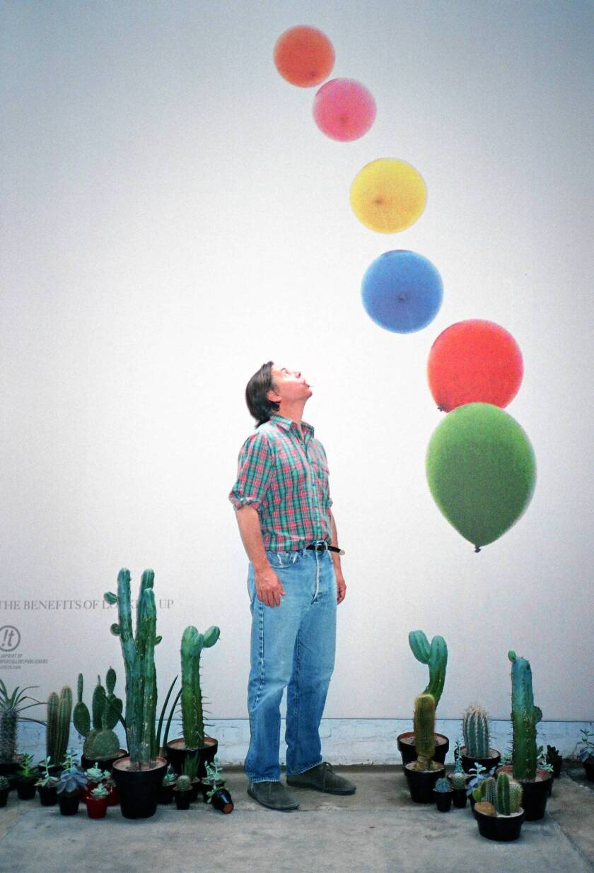 Andy Spade is old-school cool