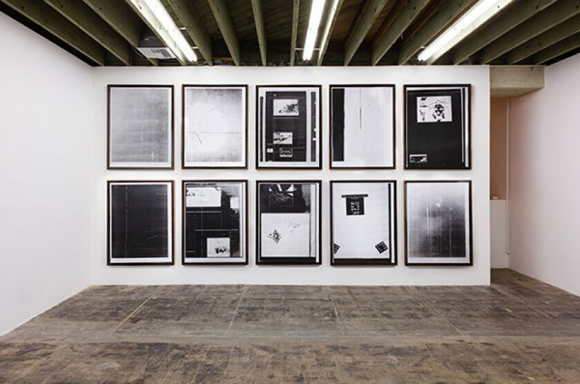 Review: Erlea Maneros Zabala looks back at 'Past Work'