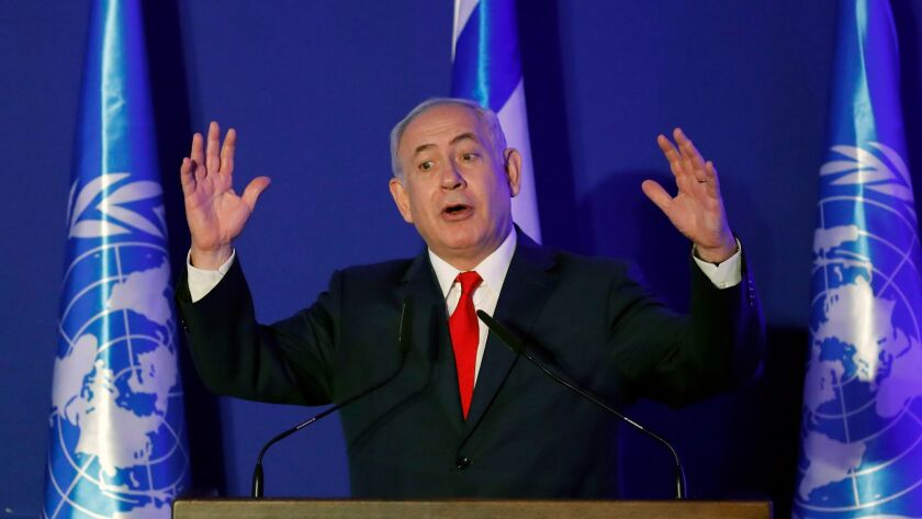 ISRAEL-UN-DIPLOMACY
