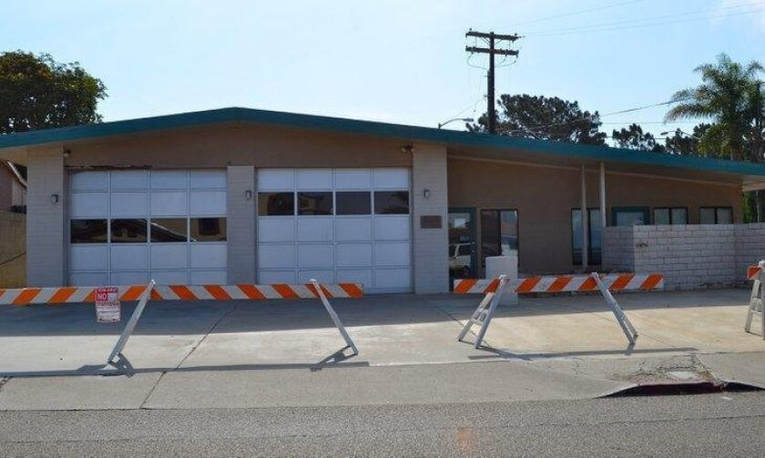 The old Cardiff fire station, vacant for nearly three years, will soon have a tenant.