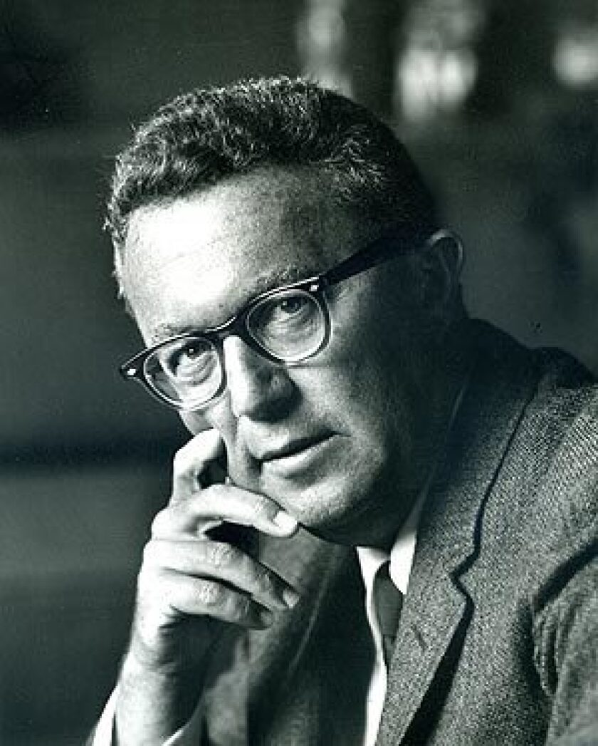 Leo Rangell, a clinical professor of psychiatry at UCLA and UC San Francisco, championed a comprehensive theory of psychoanalysis to counter the new schools of thought that emphasized one approach over all others.