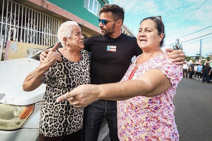 Fundación Ricky Martin