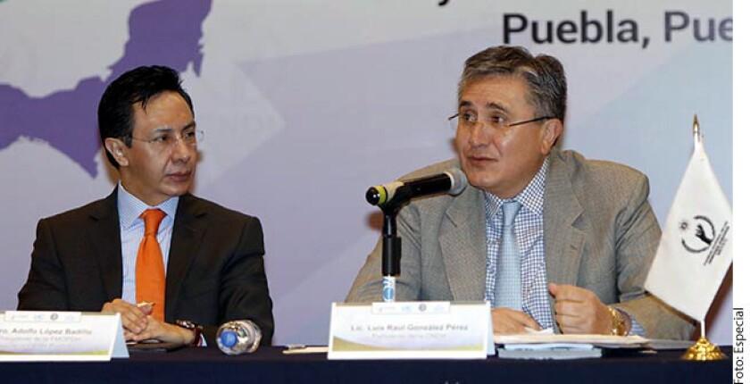 Por primera vez, la Comisión Nacional de los Derechos Humanos (CNDH) presentará a la Organización de Naciones Unidas (ONU) un reporte sobre la situación que enfrenta el País en la materia, en el marco del Examen Periódico Universal (EPU) al que será sometido México.
