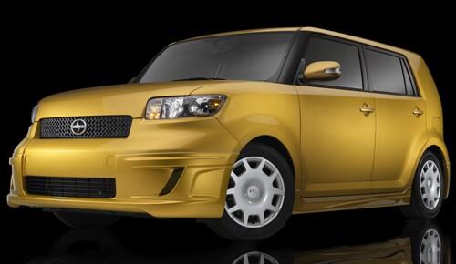 Top 10 coolest cars under $18,000