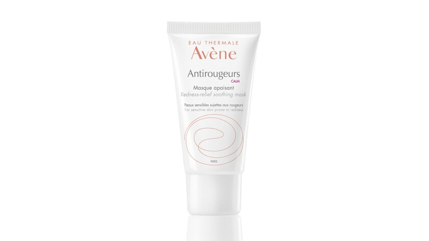 Avène Antirougeurs Calm Soothing Repair Mask