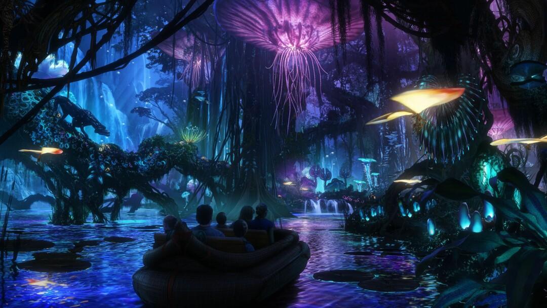 Pandora - The World of Avatar