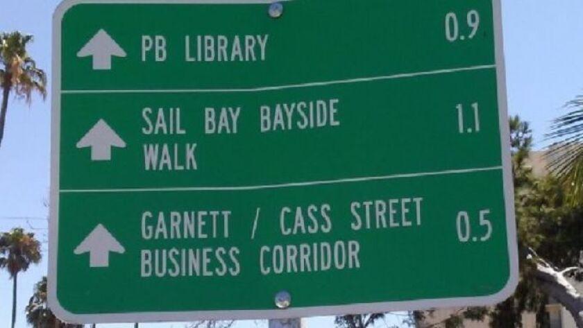 Garnet Avenue