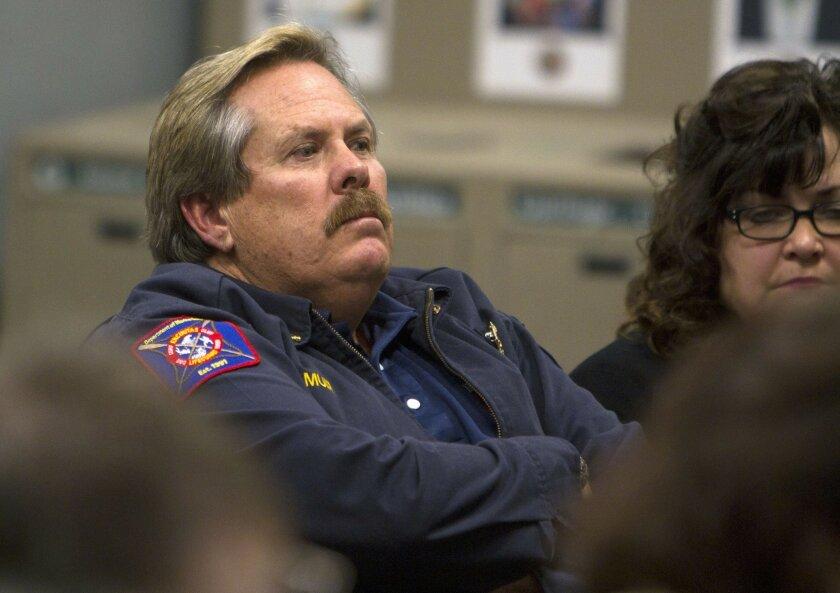 ENCINITAS: Fire chief to become next City Council member