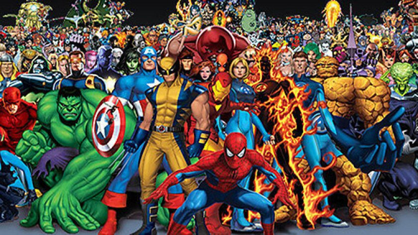 Disney plans to add a Marvel themed land to Hong Kong Disneyland in 2017.
